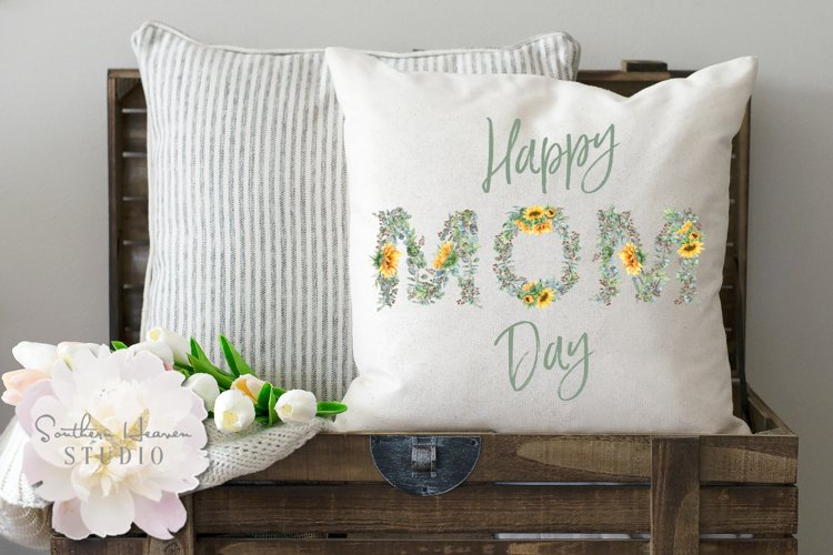 HAPPY MOM DAY - PNG