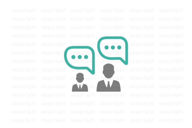 Business Conversation example image 1