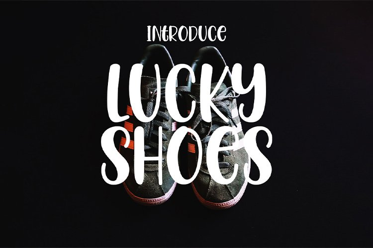 Lucky Shoes example image 1