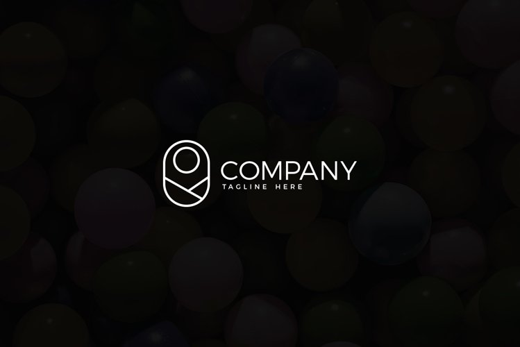 Human Baby Care Logo Template example 1