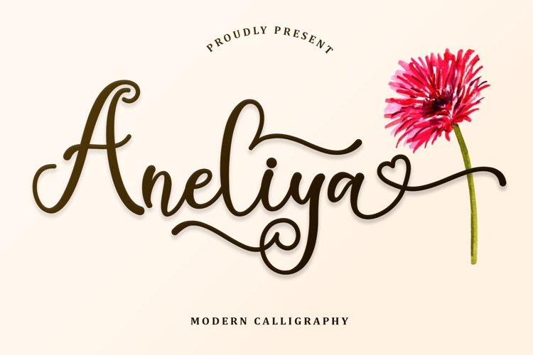 Aneliya example image 1