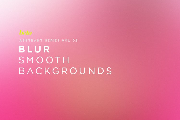 Blur Smooth Backgrounds V2 example image 1