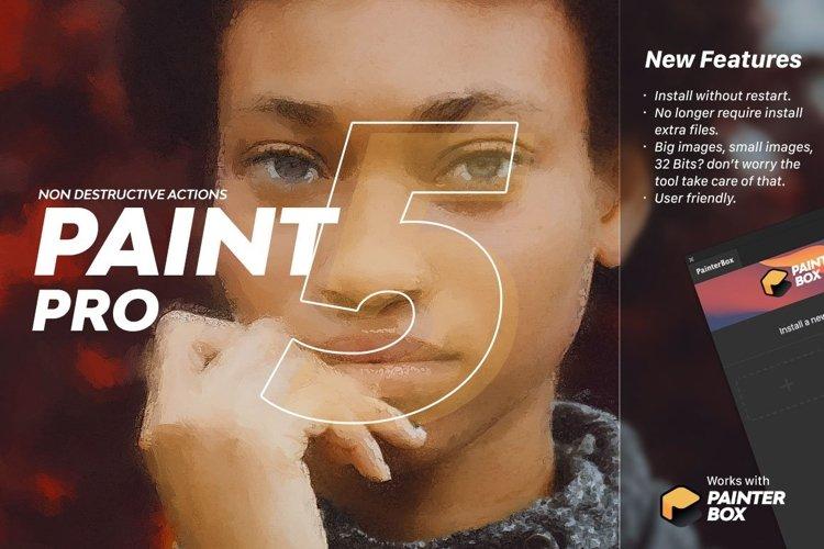 PainterBox | Paint Pro 5 example image 1