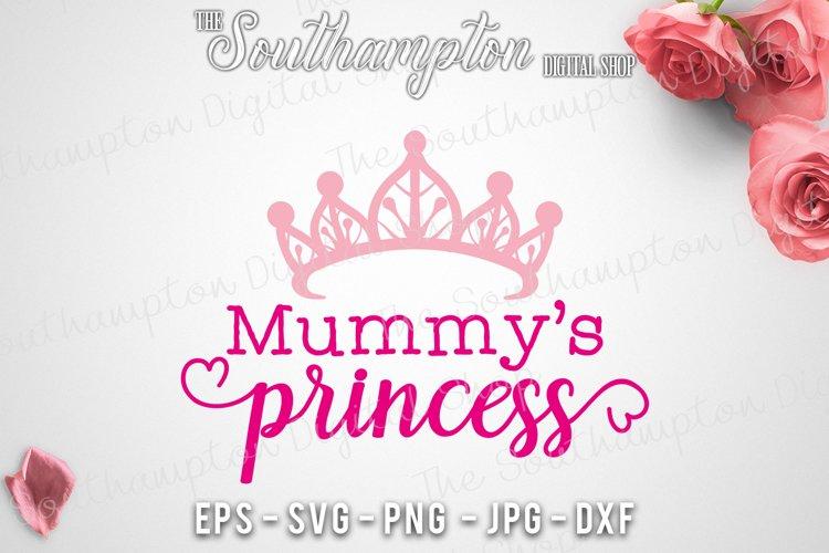 Mummy's Princess example image 1
