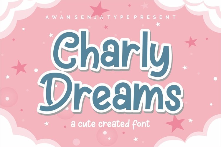 Charly Dreams example image 1