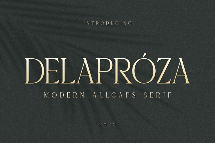 Delaproza example image 1