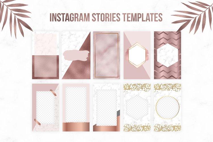 Instagram Stories Backgrounds
