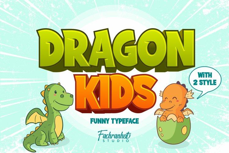 Dragon Kids example image 1