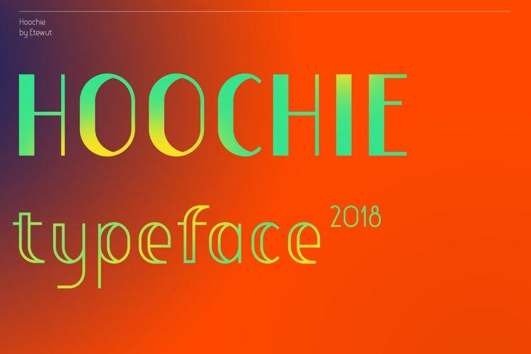 Hoochie example image 1