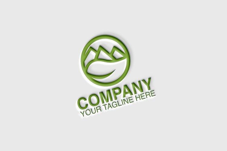 Nature Logo example image 1