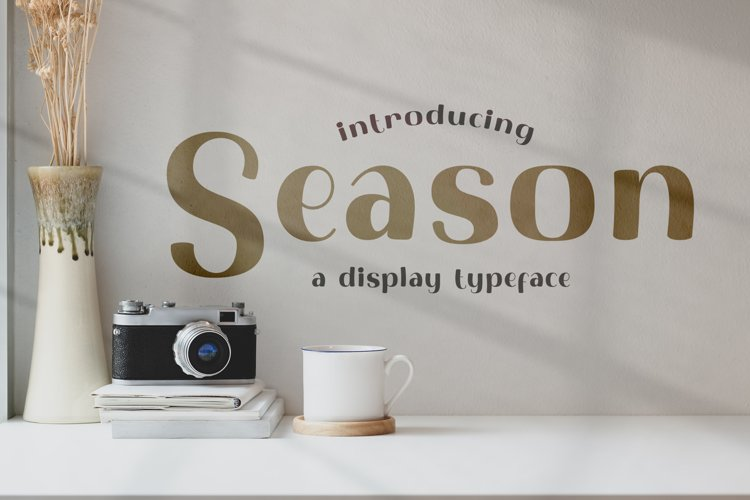 Season example image 1