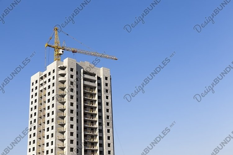 construction of residential buildings example image 1