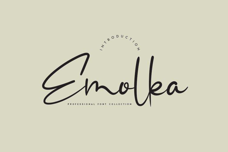 Emolka example image 1