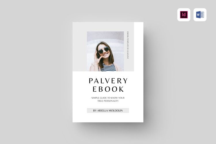 Ebook | MS Word & Indesign