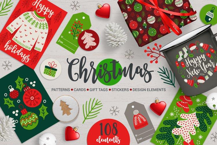 Christmas Kit #6