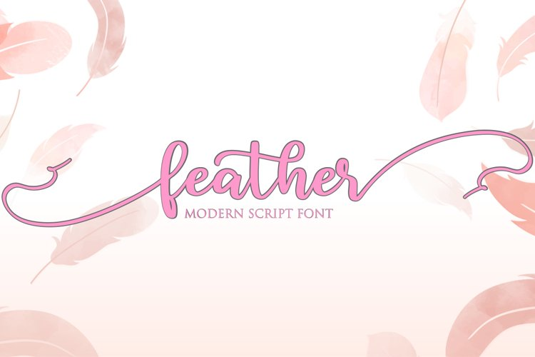 feather example image 1
