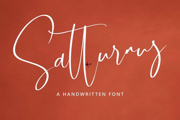 Satturnus example image 1