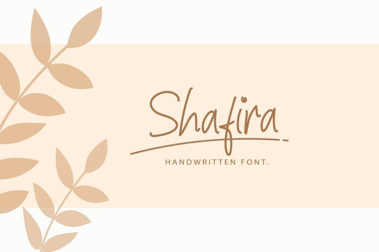 Shafira example image 1