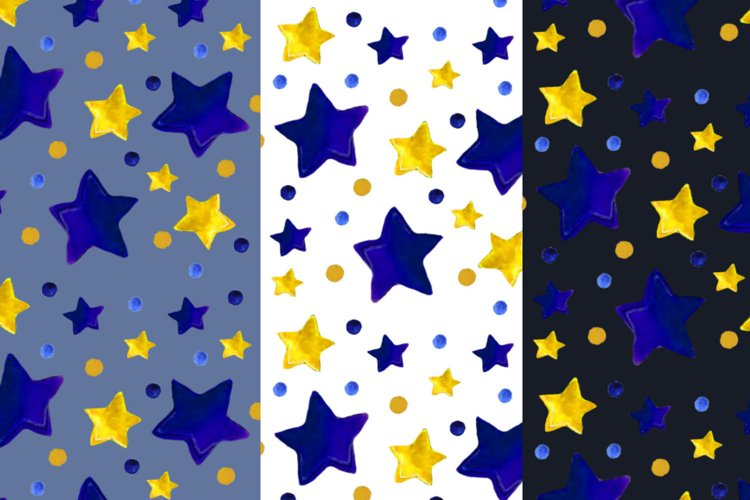 Stars example image 1