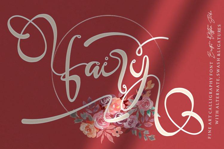 Fairy example image 1