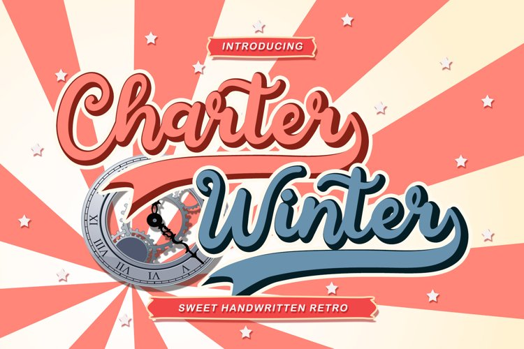 Charter Winter example image 1