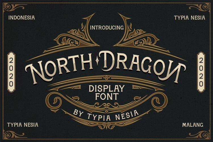 North Dragon example image 1