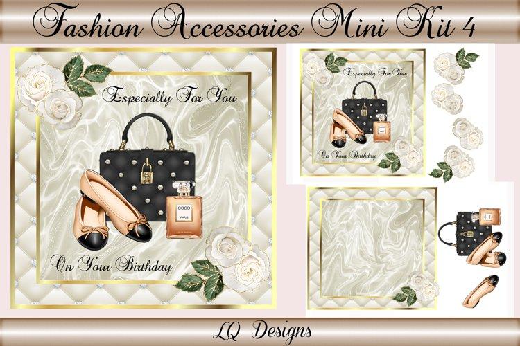 Fashion Accessories Mini Kit 4