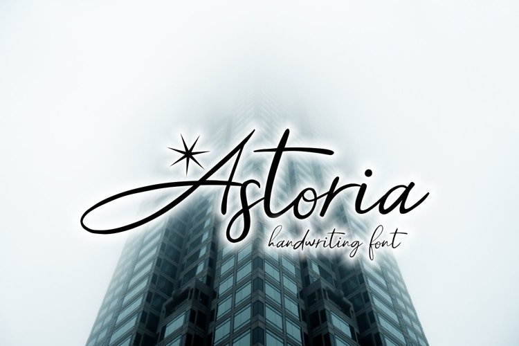 Astoria example image 1