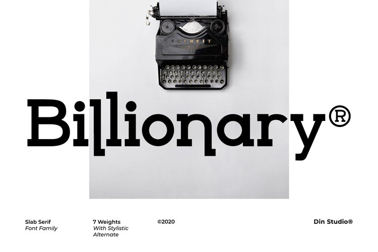 Billionary example image 1