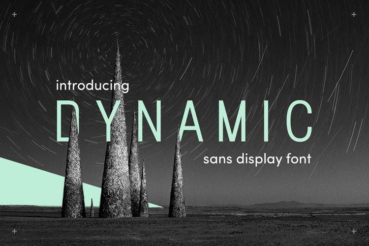 Dynamic example image 1