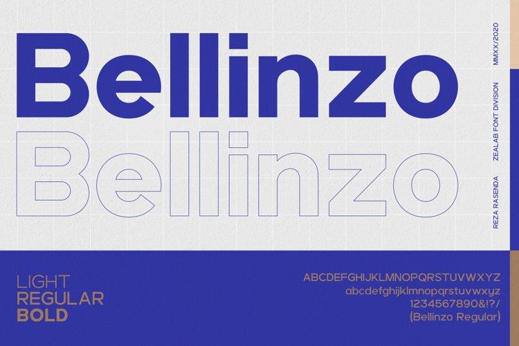 Bellinzo example image 1