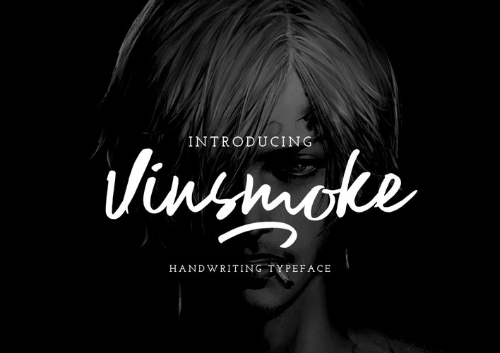 Vinsmoke example image 1