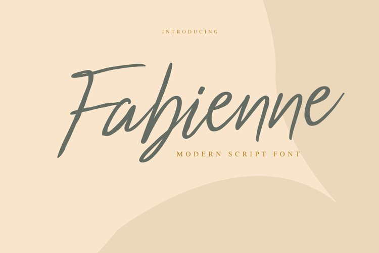 Fabienne Font example image 1