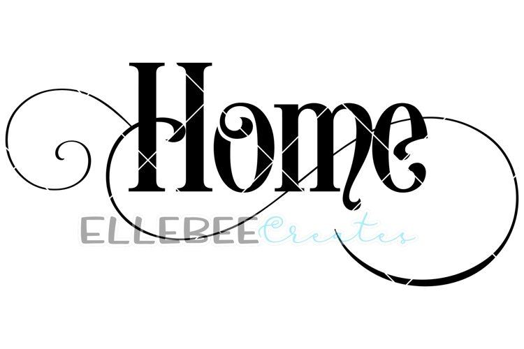 Home Graphic