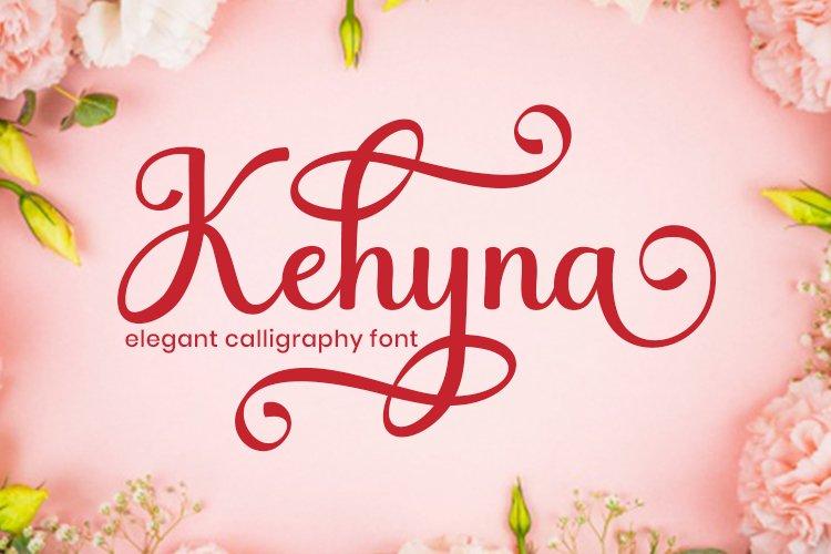 Kehyna example image 1