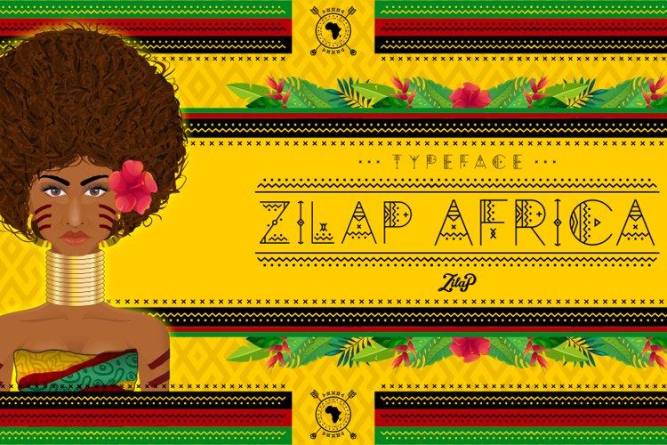Zilap Africa example image 1