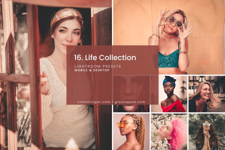 16. Life Collection Lightroom example image 1