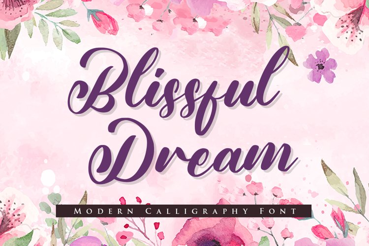 Blissful Dream example image 1