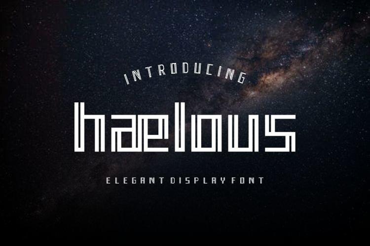 Haelous
