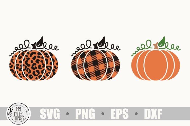 Pumpkin svg, Fall svg, Autumn svg
