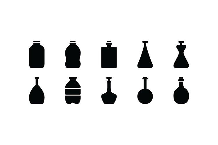 Bottle V example image 1