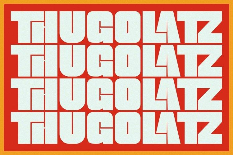 Thugolatz example image 1