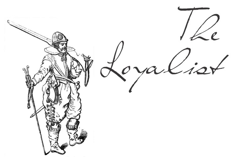 The Loyalist example image 1