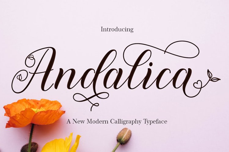 Andalica example image 1