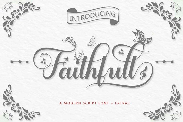 Faithfull