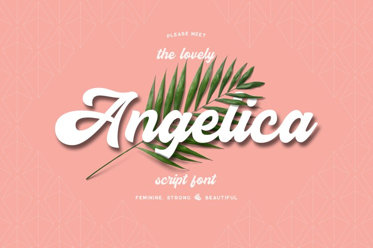 Angelica example