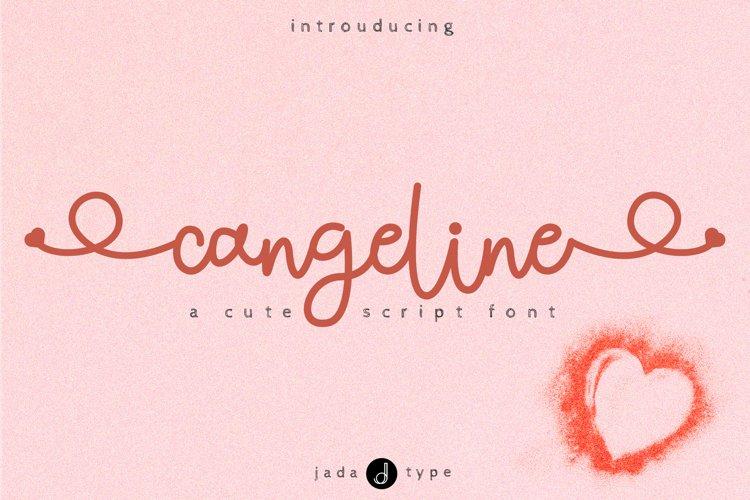 Cangeline example image 1