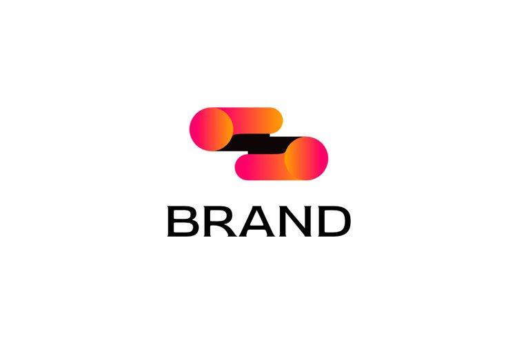 Letter S Logo example 1