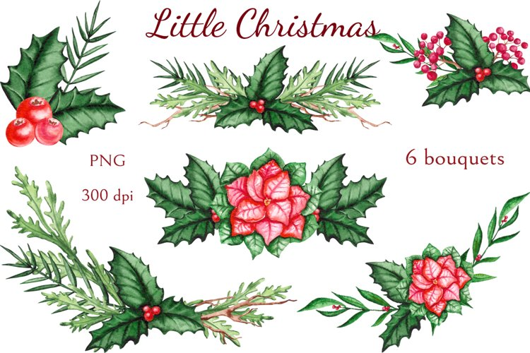 Little Christmas - Free Design of The Week Design4
