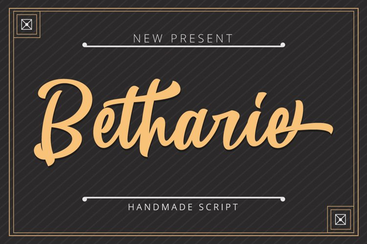 Betharie example image 1